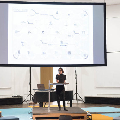 New Narratives Presentation