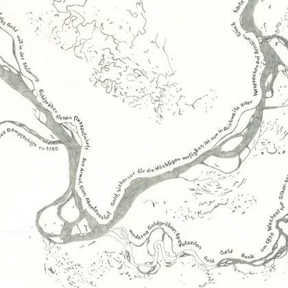 upstream detail